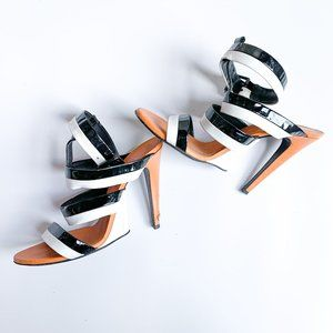 Bottega Veneta Strappy Heels